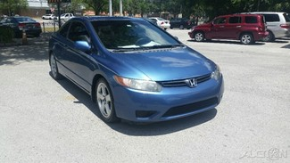 2008 Honda Civic LX Dunnellon, FL