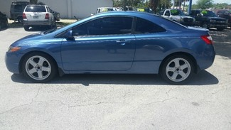 2008 Honda Civic LX Dunnellon, FL 5