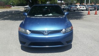 2008 Honda Civic LX Dunnellon, FL 7