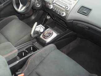 2008 Honda Civic Si Englewood, Colorado 15