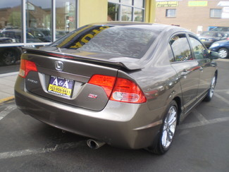 2008 Honda Civic Si Englewood, Colorado 6