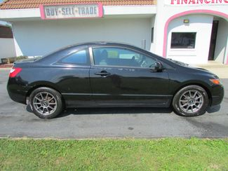 2008 Honda Civic LX Fremont, Ohio 3