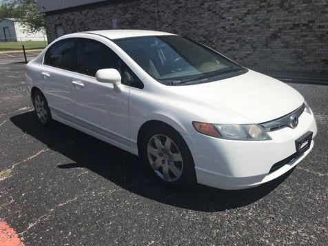 2008 Honda Civic LX Extra Clean | Ft. Worth, TX | Auto World Sales LLC in Ft. Worth, TX