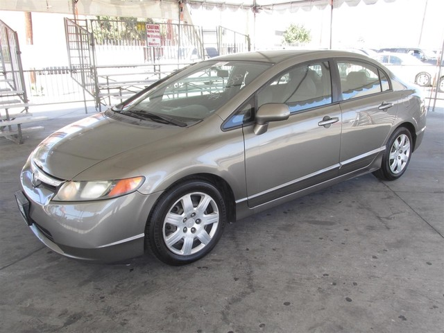2008 Honda Civic LX Please call or e-mail to check availability All of our vehicles are availab