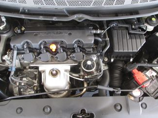 2008 Honda Civic EX Gardena, California 15