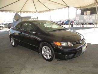 2008 Honda Civic EX Gardena, California 3