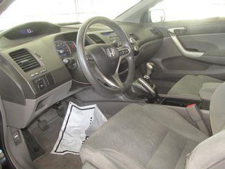 2008 Honda Civic EX Gardena, California 4