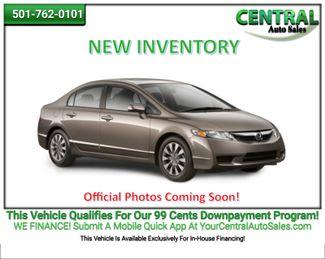 2008 Honda Civic EX | Hot Springs, AR | Central Auto Sales in Hot Springs AR