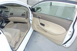 2008 Honda Civic LX Kensington, Maryland 38