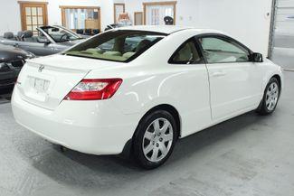 2008 Honda Civic LX Kensington, Maryland 4