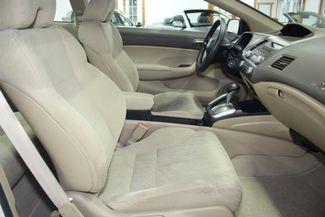2008 Honda Civic LX Kensington, Maryland 42