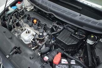 2008 Honda Civic LX Kensington, Maryland 77