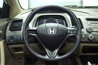 2008 Honda Civic LX Kensington, Maryland 63