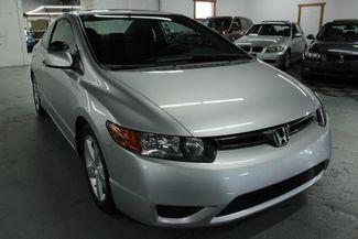 2008 Honda Civic EX Coupe Kensington, Maryland 9