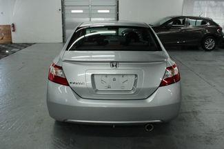 2008 Honda Civic EX Coupe Kensington, Maryland 3