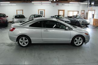 2008 Honda Civic EX Coupe Kensington, Maryland 5