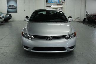 2008 Honda Civic EX Coupe Kensington, Maryland 7