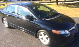 2008 Honda-1 Owner Car!! Civic-BUY HERE PAY HERE!!! EX-CARMARTSOUTH.COM Knoxville, Tennessee 1