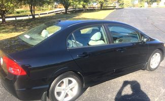 2008 Honda-1 Owner Car!! Civic-BUY HERE PAY HERE!!! EX-CARMARTSOUTH.COM Knoxville, Tennessee 7