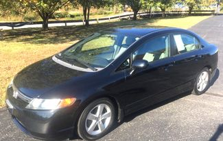 2008 Honda-1 Owner Car!! Civic-BUY HERE PAY HERE!!! EX-CARMARTSOUTH.COM Knoxville, Tennessee 3