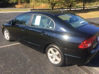 2008 Honda-1 Owner Car!! Civic-BUY HERE PAY HERE!!! EX-CARMARTSOUTH.COM Knoxville, Tennessee 4
