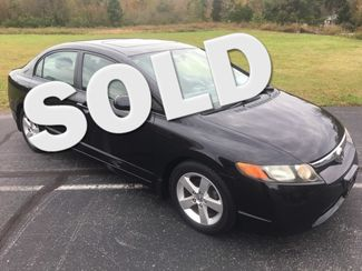 2008 Honda-1 Owner Car!! Civic-BUY HERE PAY HERE!!! EX-CARMARTSOUTH.COM Knoxville, Tennessee