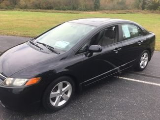 2008 Honda-1 Owner Car!! Civic-BUY HERE PAY HERE!!! EX-CARMARTSOUTH.COM Knoxville, Tennessee 40