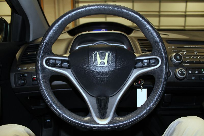 2008 Honda Civic EX  Lake Forest IL  Executive Motor Carz  in Lake Forest, IL