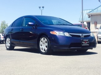 2008 Honda Civic LX LINDON, UT