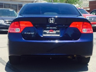 2008 Honda Civic LX LINDON, UT 3