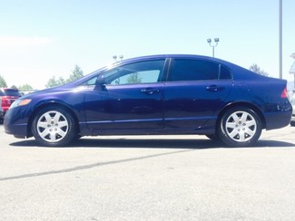 2008 Honda Civic LX LINDON, UT 5
