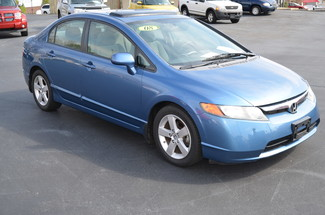 2008 Honda Civic in Maryville, TN