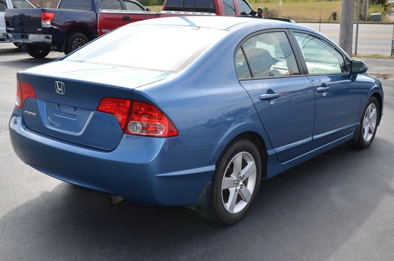 2008 Honda Civic EX  in Maryville, TN
