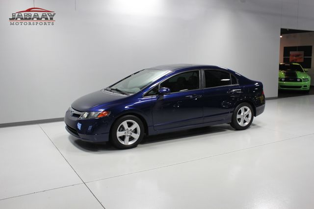 2008 Honda Civic EX Merrillville, Indiana 32