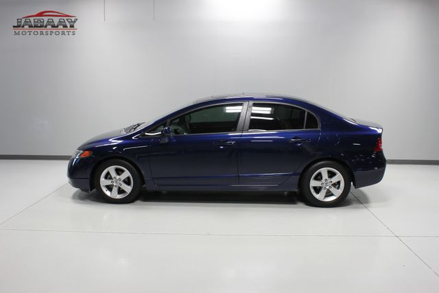 2008 Honda Civic EX Merrillville, Indiana 34