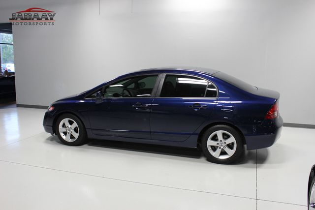 2008 Honda Civic EX Merrillville, Indiana 35