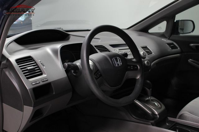 2008 Honda Civic EX Merrillville, Indiana 9