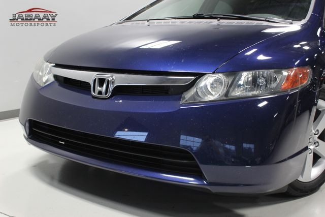 2008 Honda Civic EX Merrillville, Indiana 28