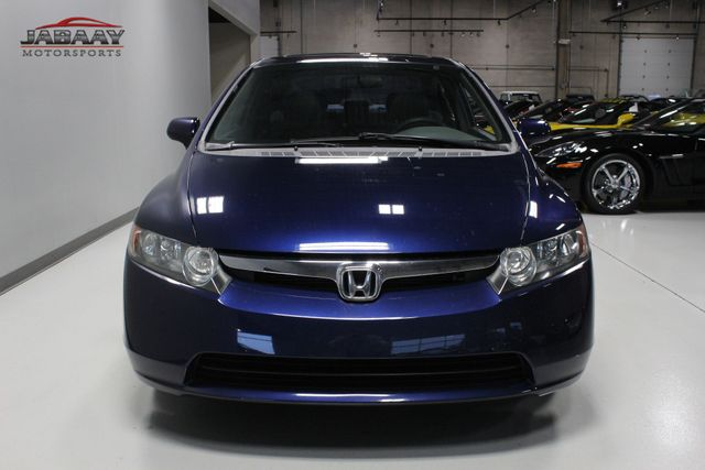 2008 Honda Civic EX Merrillville, Indiana 7