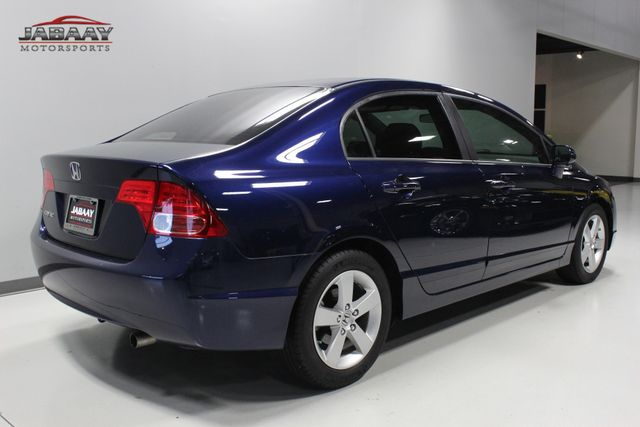 2008 Honda Civic EX Merrillville, Indiana 4