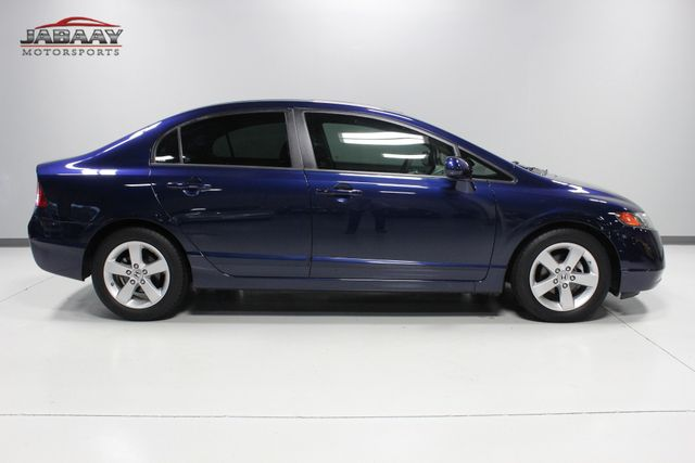 2008 Honda Civic EX Merrillville, Indiana 5