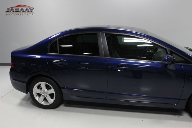 2008 Honda Civic EX Merrillville, Indiana 36