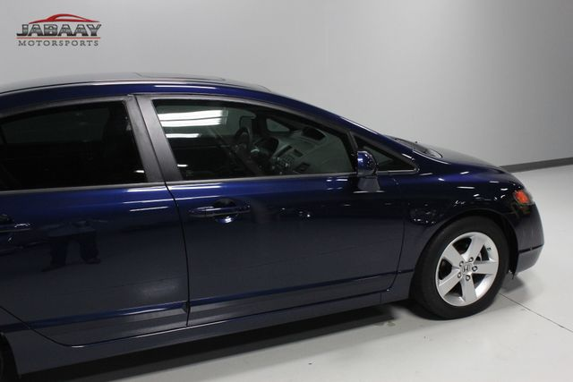 2008 Honda Civic EX Merrillville, Indiana 37