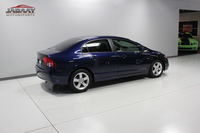 2008 Honda Civic EX Merrillville, Indiana 38
