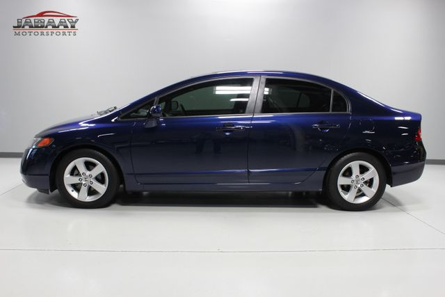 2008 Honda Civic EX Merrillville, Indiana 1