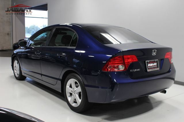 2008 Honda Civic EX Merrillville, Indiana 2