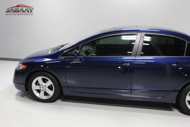 2008 Honda Civic EX Merrillville, Indiana 30