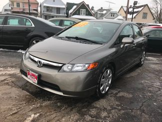 2008 Honda Civic LX  city Wisconsin  Millennium Motor Sales  in , Wisconsin