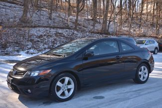 2008 Honda Civic EX Naugatuck, Connecticut
