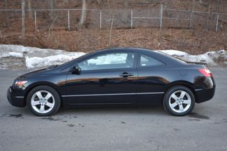 2008 Honda Civic EX Naugatuck, Connecticut 1
